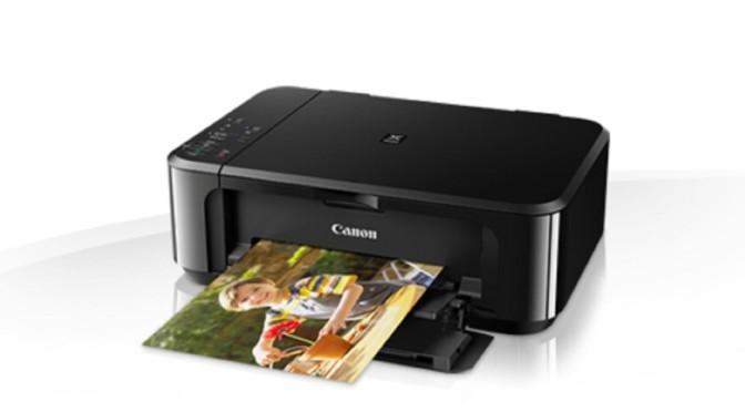 Canon Pixma MG3650 Stampante Multifunzione Inkjet, 4800 x 1200 dpi, Nero/Antracite